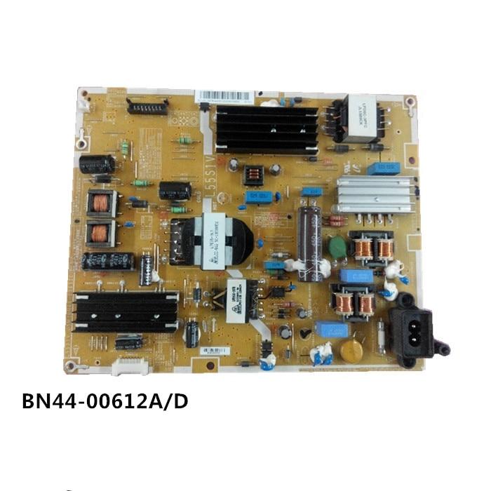 Nueva placa de alimentación original para Samsung UA50F5080AR 55F6300AJ 6800 L55S1V_DSM BN44-00612D/A