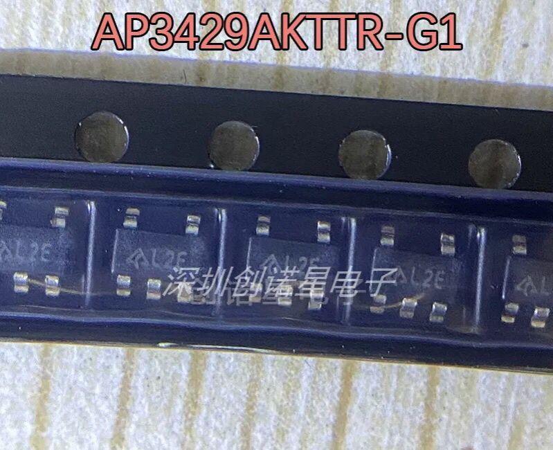 50pcs-ap3429akttr-g1-ap3429akttr-l2e-sot23-5
