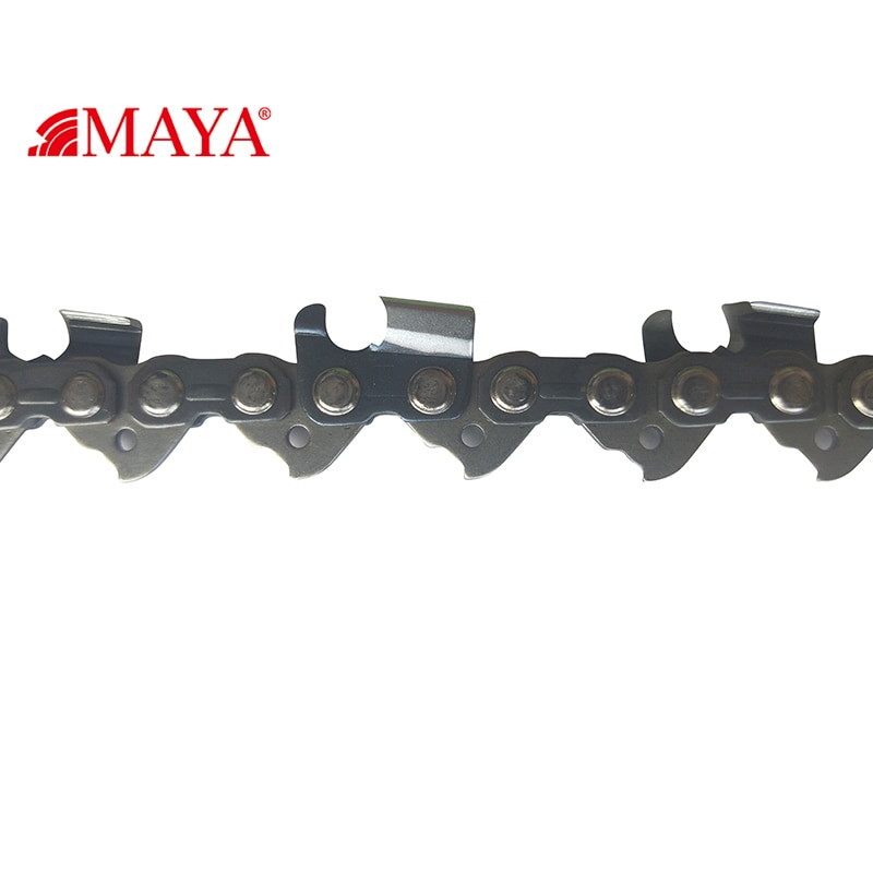 Wholesale Chinese chainsaw part Saw Chain 325 Saw Roll of Chain for All Electric Chainsaw enlarge