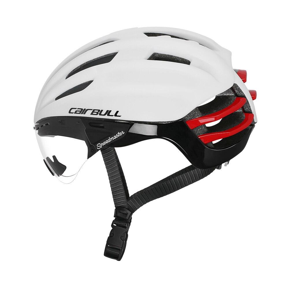 Cairbull-Casco de Ciclismo ultraligero para hombre y mujer, equipo para Ciclismo de...