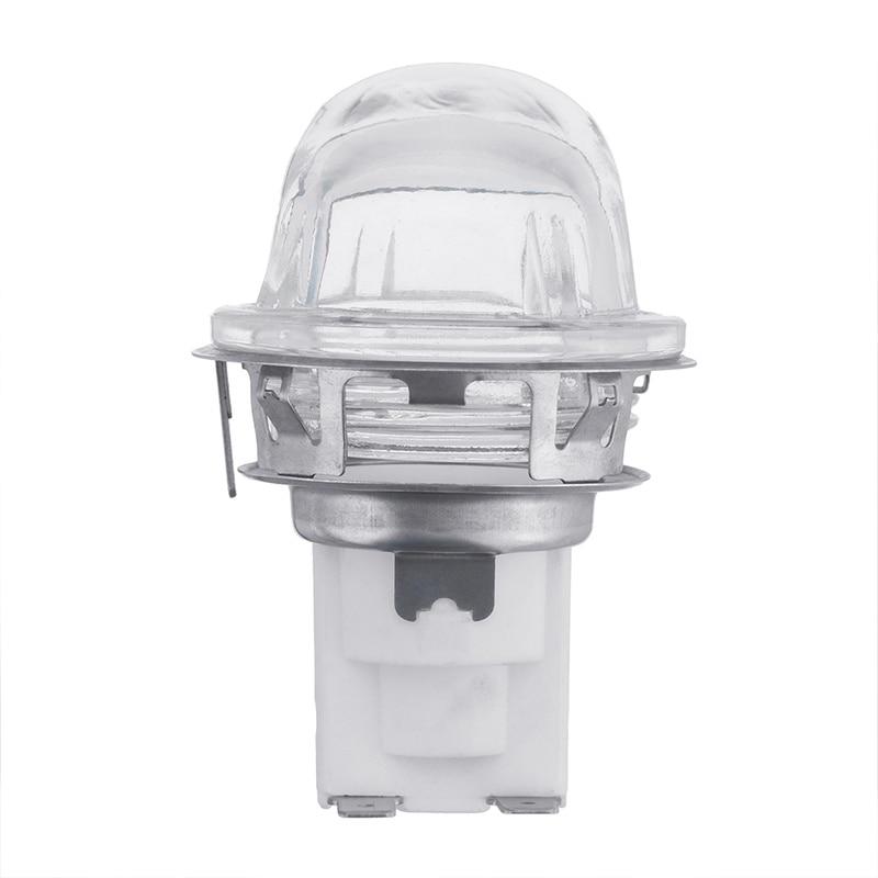 AC110-220V 10-100W E14 500 grados luz del horno adaptador para bombilla soporte de lámpara de cerámica Base del zócalo del convertidor