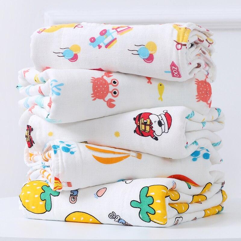 полотенца bebitof baby детское банное полотенце с уголком 75х75 Детское одеяло для маленьких девочек пеленать Обёрточная бумага для новорожденных банное полотенце Полотенца прогулочная коляска со спал...