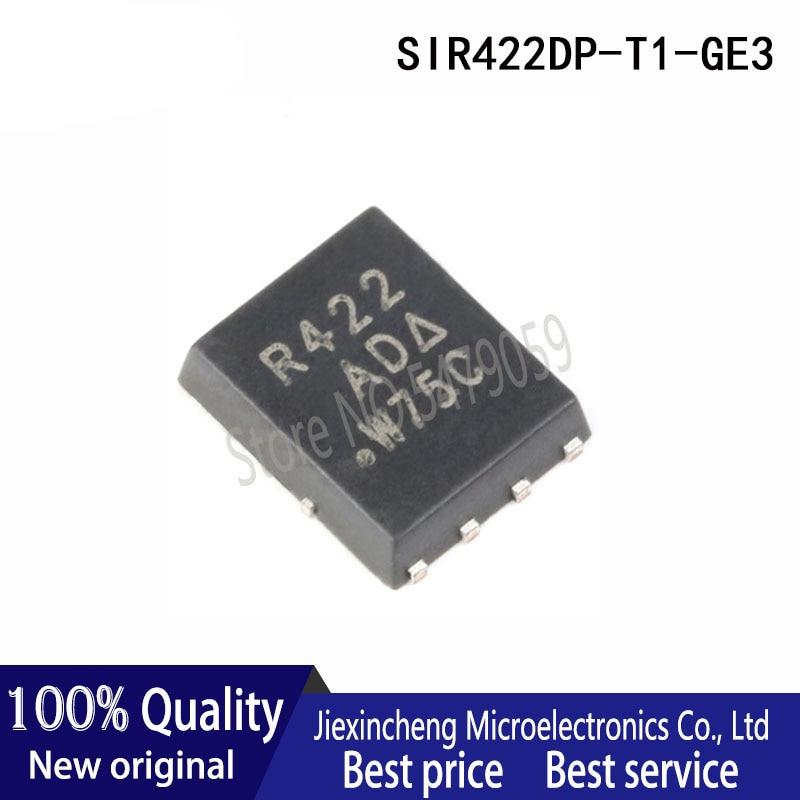 Новый оригинальный CSD18501Q5A CSD18501 SIR422DP-T1-GE3 R422 BSC070N10NS5 070N10N5 QFN8