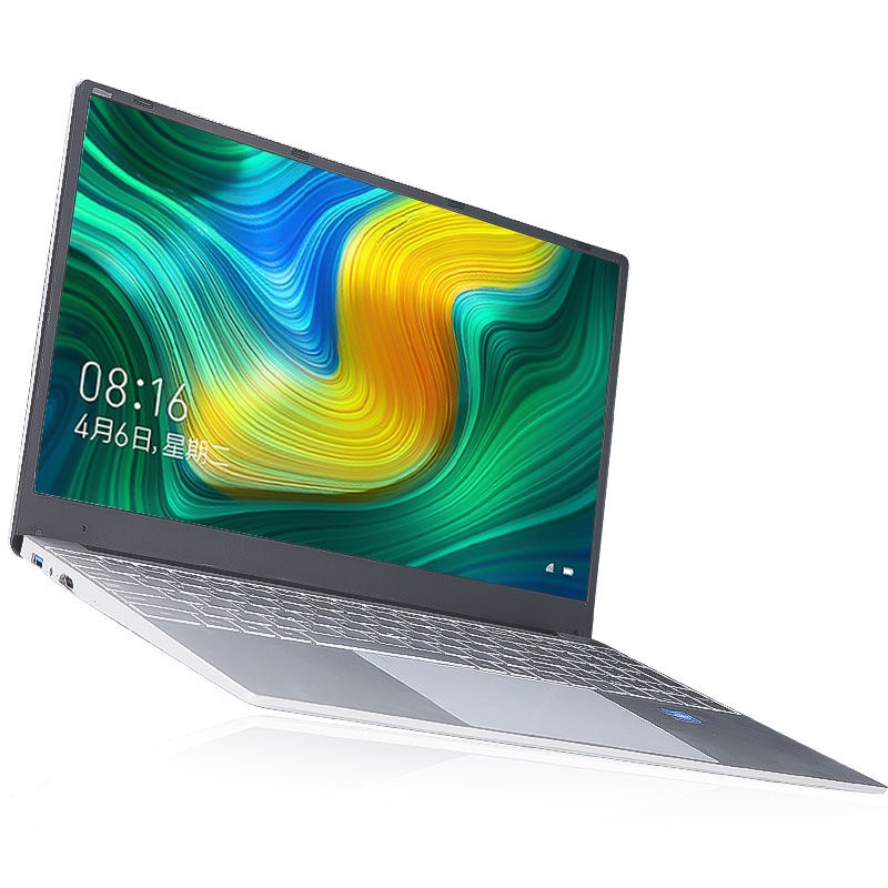 OEM cheap 15.6 inch wifi laptops Free accessories1920*1080 64GB computers hardware gaming desktops in bag