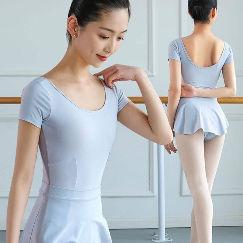body-da-ballo-costume-da-ballo-per-donna-costume-da-bagno-a-maniche-corte-per-danza-ginnastica-abiti-ballerina-per-adulti-body-dancewear
