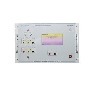 Meet EN/IEC61000-4-5 Standard Surge immunity testing 6KV lightning surge tester Surge simulator Generator