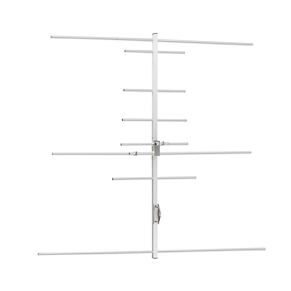 Yagi Antenna Dual Band VHF/UHF  9.5/11.5dBi High Gain Antenna  for Baofeng UV5R Walkie Talkie Radio Scanner enlarge