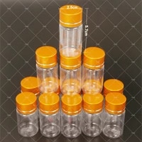 60901205001pcs different style storge bottles 5d diamond painting drills beads container embroidery accessories jelwery tool