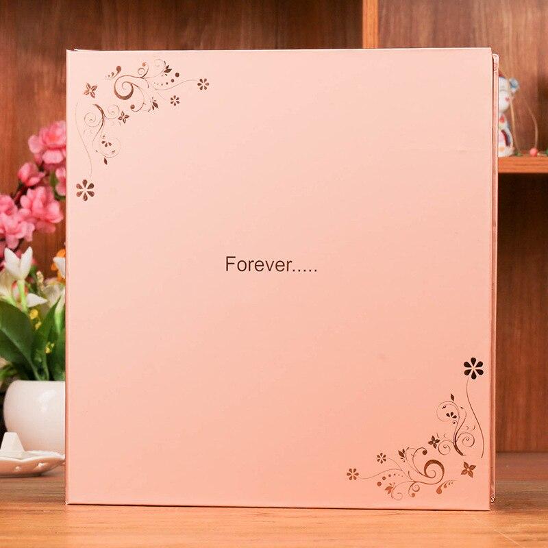 Papel para manualidades de 12 pulgadas, álbumes de fotos para amantes hechos a mano, bebés, aniversarios, álbumes de recortes, libros de memoria