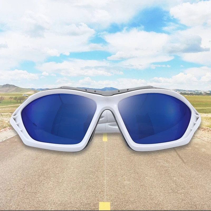 Outdoor Cycling Glasses for Men Women Mtb Polaroid Lens Cycling Eyewear Mountain Bicycle Cycling Goggles Oculos Ciclismo