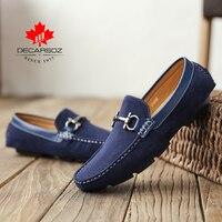 Men Loafers Shoes 2021 New Autumn Brand Comfy Male Footwear Moccasin Fashion Shoes Men Slip-on Men's Flats Men Casual Shoes Man