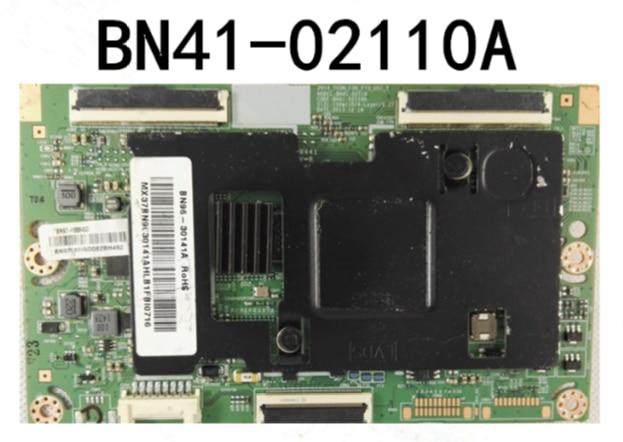 Prueba de 100% Original para BN41-02110A placa lógica de BN41-02110 2014-TCON-FOX-FT3 tenga en cuenta el tamaño