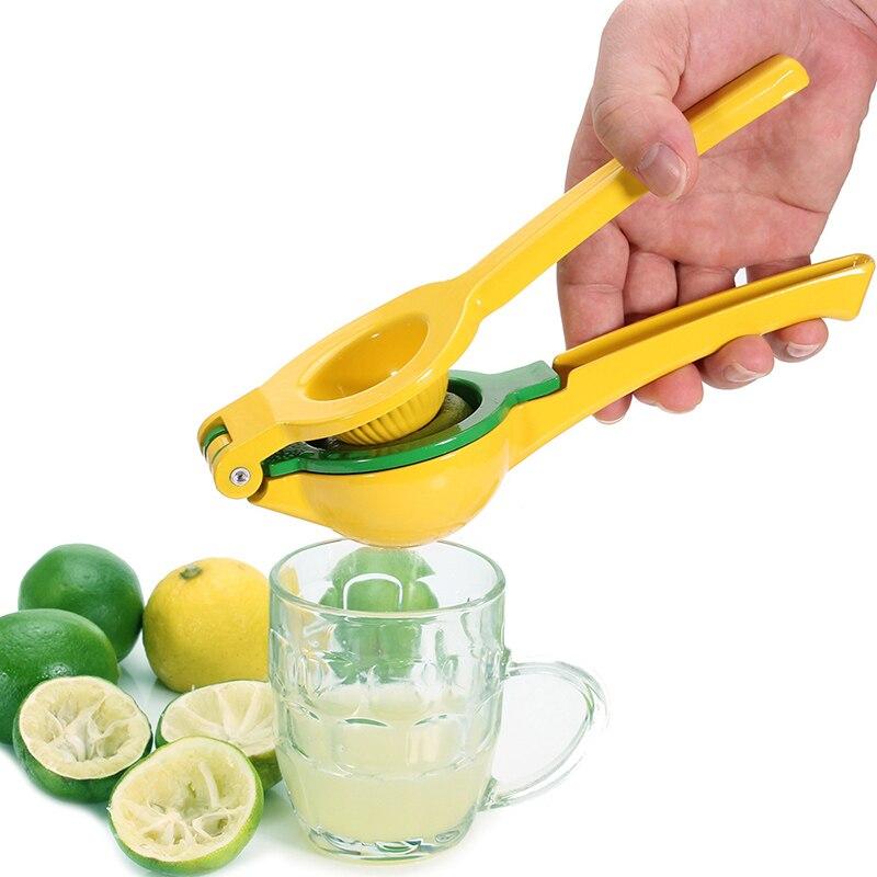 عصارة الليمون الجير المعدنية عالية الجودة-عصارة الحمضيات اليدوية