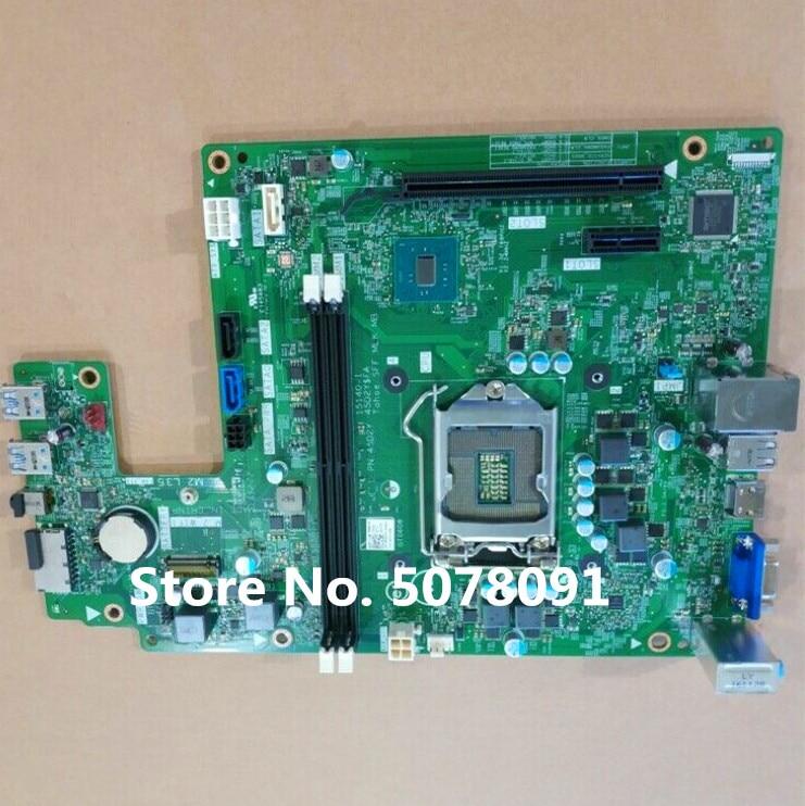 Motherboard desktop para V3267 45D2Y RYP79 0RYP79 CN-0RYP79 1HYR7 01HYR7 7F37C 07F37C substituição do sistema mainboard, testado bem