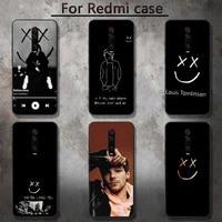 one direction louis tomlinson phone case for redmi 5 5plus 6 pro 6a s2 4x go 7a 8a 7 8 9 k20 case