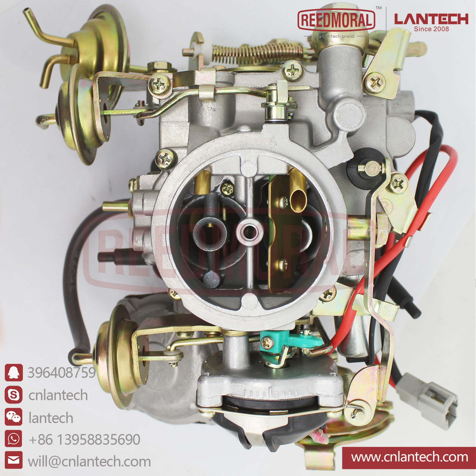LDH234A Carburetor/Carburador for TOYOTA 3T 21100-28071  - buy with discount