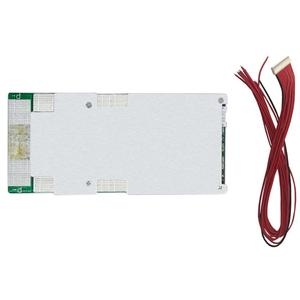 LZLT002 4 Series 14.6v Split Mouth 150a Lithium Battery Protective Board Marine Inverter With 300mm Cable