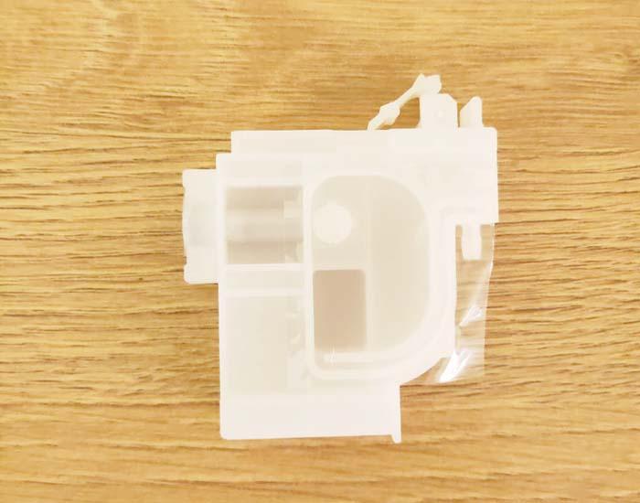 8 pces para epson l1300/l655/l605/l1455/l313/l360/l380 amortecedor ciss peças de impressora