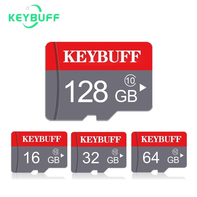 Оригинальная карта памяти 128 Гб 64 ГБ 32 ГБ высокоскоростная флэш-карта 16 ГБ 8 ГБ памяти microsd TF/SD карты памяти для планшета/камеры/мобильный теле...