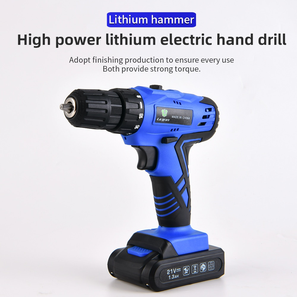 Planer Y19 Rock Hammer Parts 12v Cordless Brushless Motor Paint Hand Mini Electric Drill Mixer enlarge