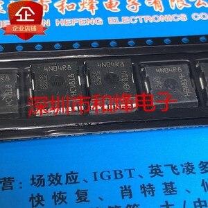 Original 10PCS/  4N04R8  4N04R7 IPLU300N04S4-R8