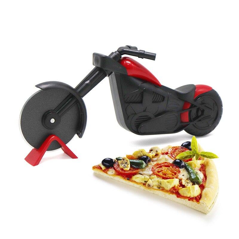 Cuchillo de corte para Pizza, cortador de Pizza para hornear, herramientas de...
