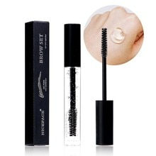 3d Wild Eyebrow Styling Fluid Waterproof Long-lasting Sweat-proof Non-marking Transparent Eye Brow F