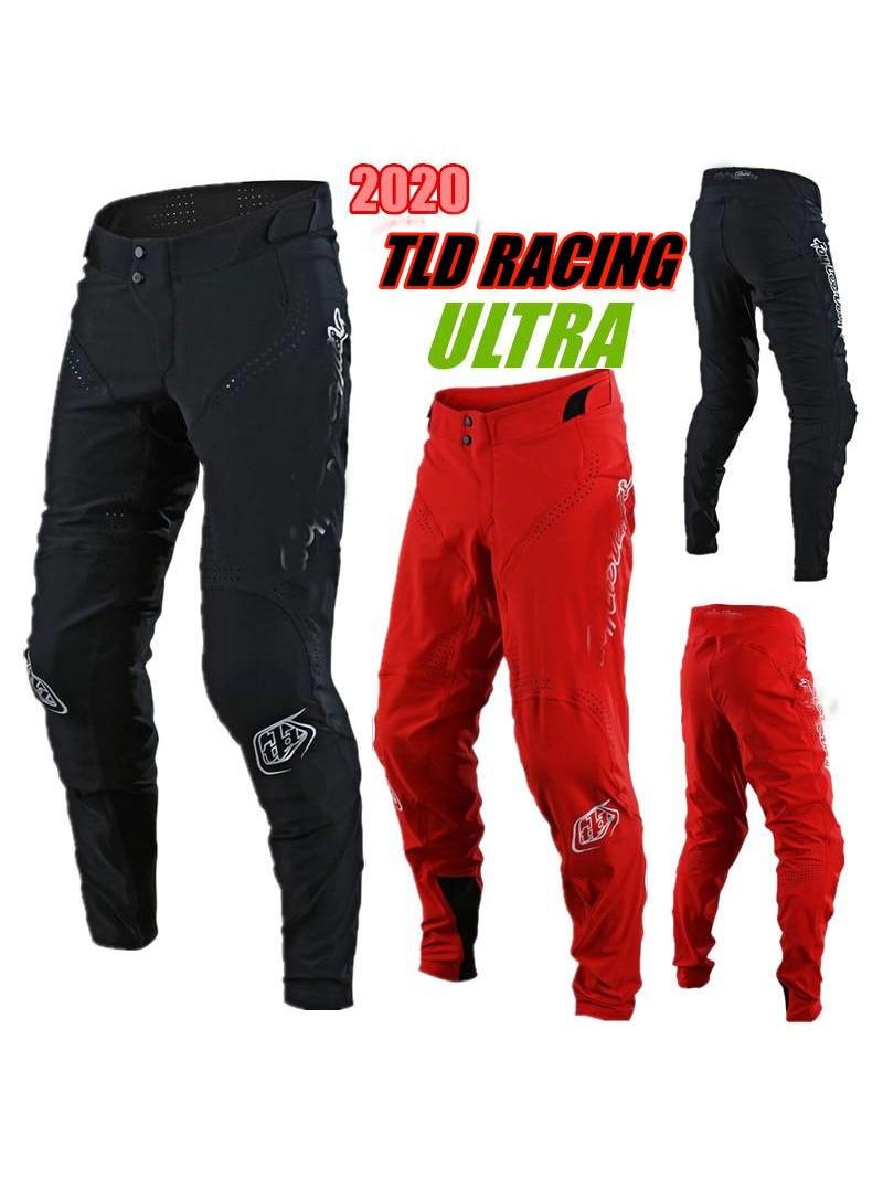 2020 TLD racing pant Sprint Ultra MTB Pant black Bicycle Pant Top BMX Cycling Bike Pant