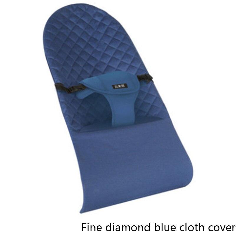 Baby schaukel stuhl schläfrig baby baby artefakt komfort stuhl kann sitzen und ersetzen tuch set kind baby wiege bett abdeckung