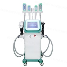 Multifunction 360Cryo Slimming Machine Fat Freezing Anti Cellulite with Remarkable Effect Cooling Sc