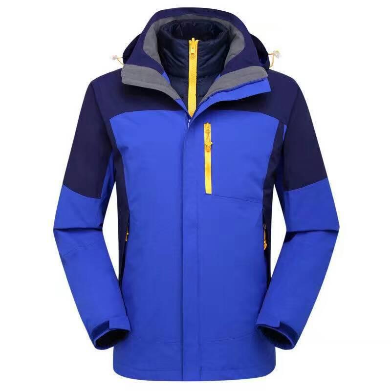 Men Ski Jacket Suit Race Snow Coat Costume Ski Jacket Clothes Men Snowboard Skiing Snow Suit Traje Nieve Outdoor Sports BJ50HX