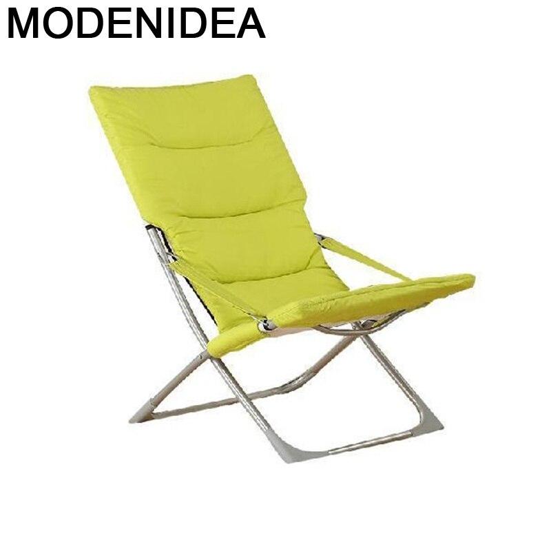 Cama Plegable para Playa, muebles De jardín, aire libre, tumbona