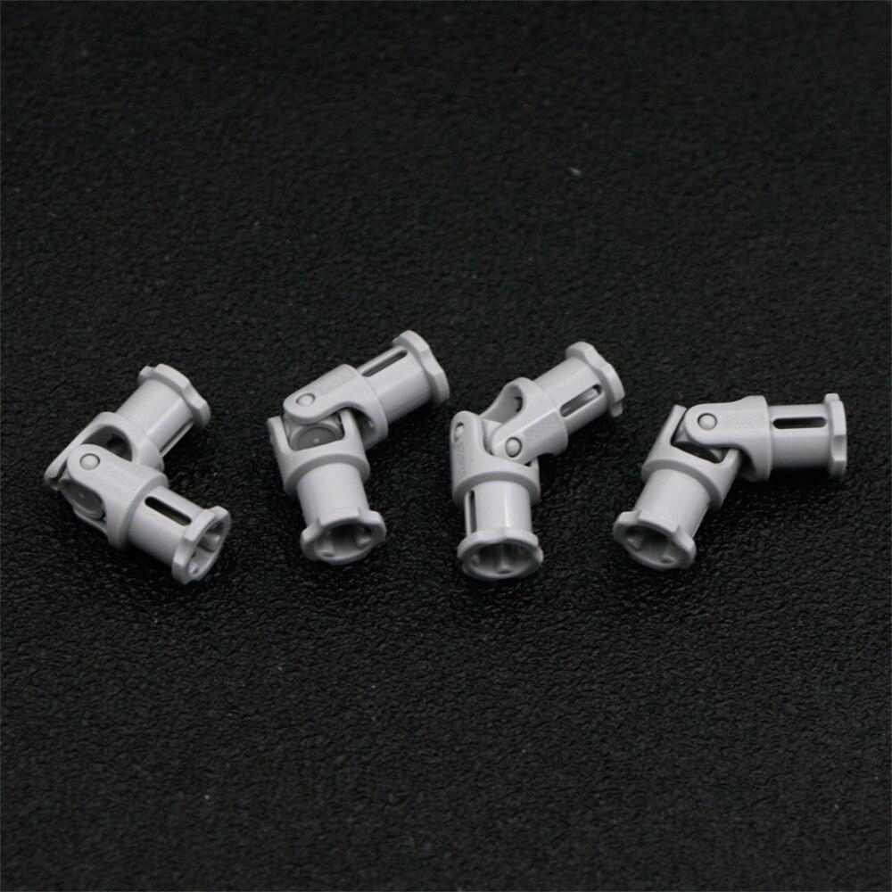 Tijolos peças técnica blocos de construção a granel técnica juntas universais 3l brinquedos educativos acessórios mecânicos 61903 62520c01 bloco