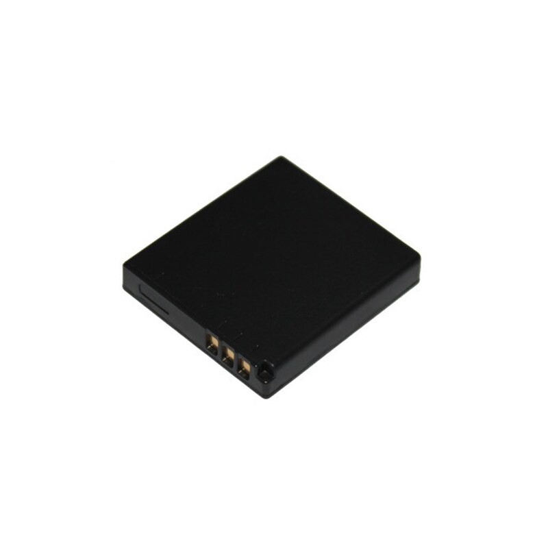 CGA-S008 CGA-S008E S008 S008E VW-VBJ10 DB-70 DB70 BP-DC6 DMW-BCE10 Bateria para Panasonic DMC-FX500 SDR-S10 SDR-S25 SDR-S26.