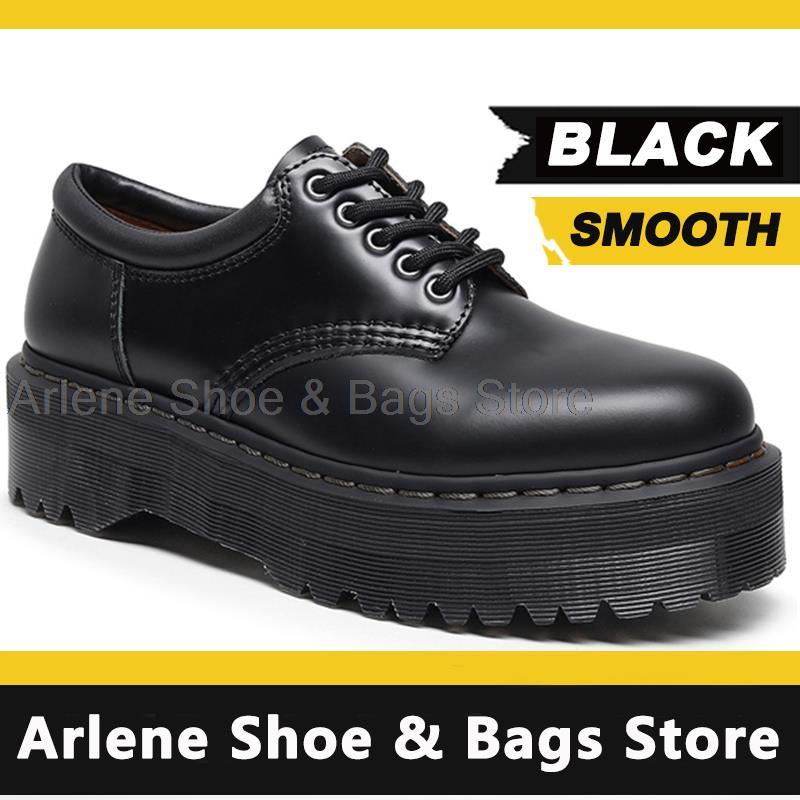 أكسفورد النساء المتسكعون الشقق أحذية جلد طبيعي أحذية منصة النساء سميكة القاع دراجة نارية حذاء كاجوال أحذية نسائية 2021