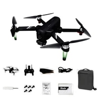 obstacle avoidance drone 3 axis gimbal brushless gps high definition aerial photography large anti shake remote control aircraft