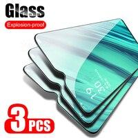 Защитное стекло для Xiaomi Redmi 7, 7a, Note 9 Pro, 9 s, 3 шт.