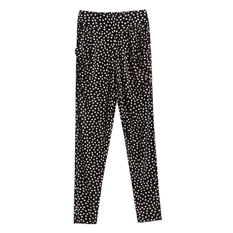Женские брюки из 100% шелка, BP0003