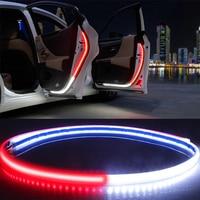 Светодиодсветильник Лента сигнала безопасности салона автомобиля, 120 см, 12 В