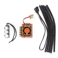 rc new accessories competition grade brushless electronic governor r769 for off road climbing remote control model car