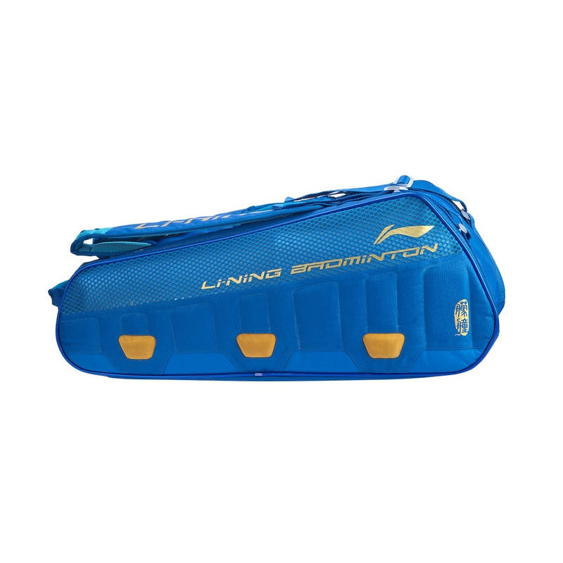 Badminton Bag 6-Pack Storage Bag with Independent Shoe Warehouse Abjq072