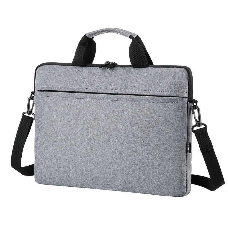 New Laptop Bag 13 14 15 inch Waterproof Notebook Sleeve For Macbook Air Pro Computer Briefcase