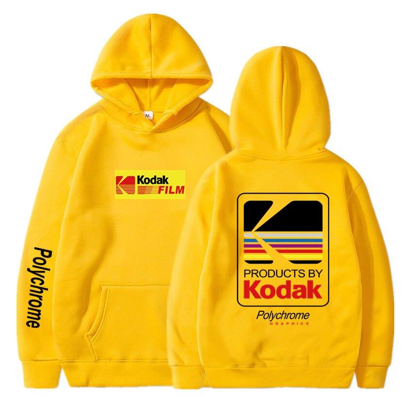 Neue 2019 Zweck Tour Frauen Männer Hoodie Mode Marke Kühle Version Straße Pull Herren Sweatshirt Hip Hop Kodak Hoodie Männer