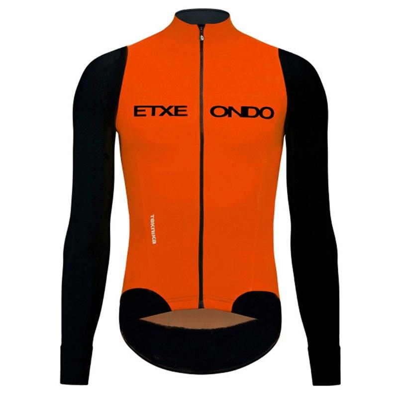 Winter cycling jersey 2020 go pro thermal fleece long sleeve jerseys bike high breathability keep warm jacket ciclismo invierno