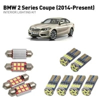 led interior lights for bmw 2 series coupe 2014 14pc led lights for cars lighting kit automotive bulbs canbus error free