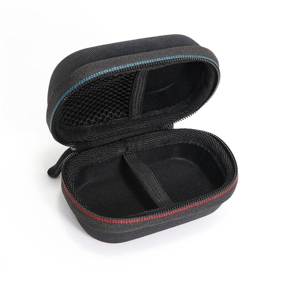 Bolsa de almacenamiento Estuche Duro de viaje EVA para TOZO T10 TWS Bluetooth 5,0 auriculares estéreo inalámbricos verdaderos