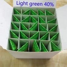 new 40% tktx Light green Tattoo Cream for Permanent makeup beauty Body Eyebrow Eyeliner Lips 10g