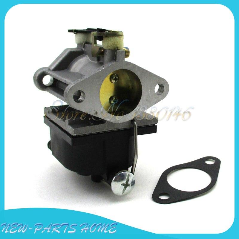 Motor Tecumseh Carburador Carby Para 640065A 12.5HP 13 13.5HP 14HP 15HP Trator Carb 640065 OV358EA OVH135 OHV110 OHV115 OHV120