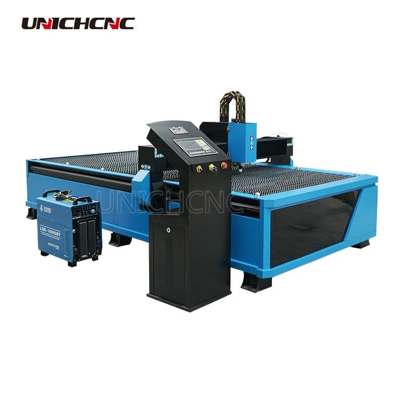 Cortador de plasma corte 40 barato cnc plasma máquina de corte