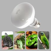 UVA + UVB лампы обогреватель лампы для Черепаха Ящерица ПЭТ Водонепроницаемый лампа дневного света контроллер температуры для аквариума 220V